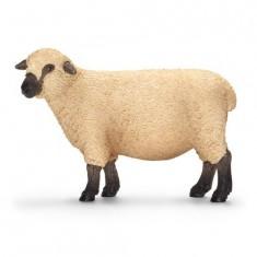 Figurine mouton Shropshire