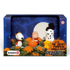 Scenery Pack Peanuts (Snoopy) : It's the Great Pumpkin