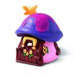Mini maison Schtroumpfette