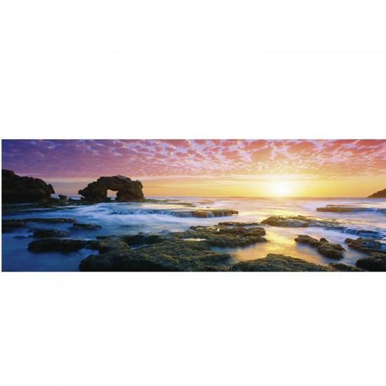 Puzzle 1000 pièces panoramique Mark Gray : Bridgewater Bay, Australie - Schmidt-59289