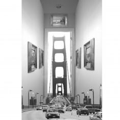 Puzzle 500 pièces Thomas Barbey : Galerie