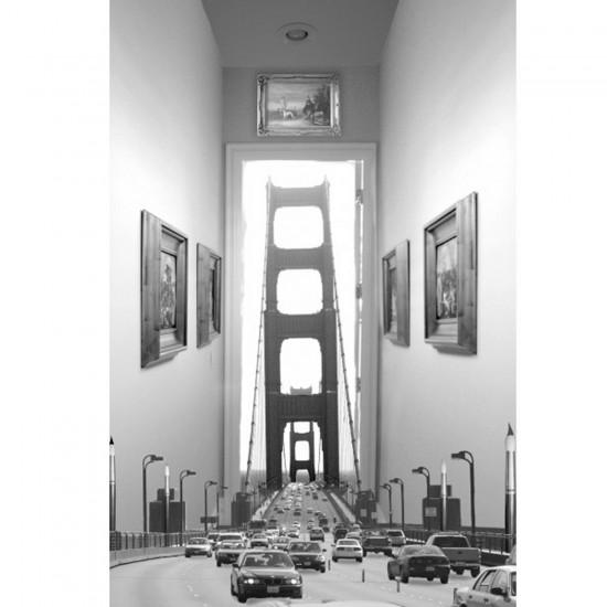 Puzzle 500 pièces Thomas Barbey : Galerie - Schmidt-59506