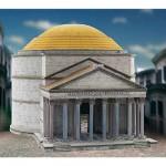 Maquette en carton : Panthéon, Rome
