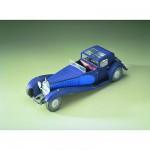 Maquette en carton : Bugatti Royale