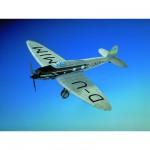 Maquette en carton : Heinkel He 70 : Blitz