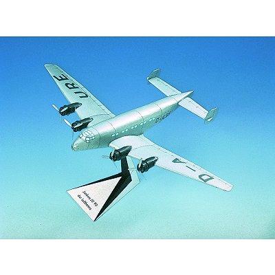 Maquette en carton - Junkers Ju 90 - Schreiber-Bogen-71401