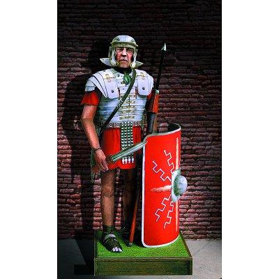Maquette en carton : Légionnaire romain - Schreiber-Bogen-690