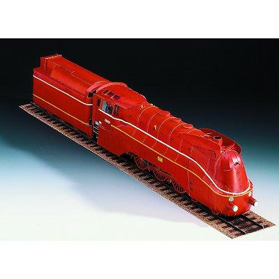 Maquette en carton : Locomotive à vapeur BR 03  - Schreiber-Bogen-72467