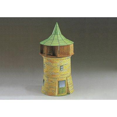 Maquette en carton : Moulin à vent - Schreiber-Bogen-72428
