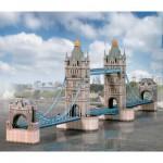 Maquette en carton : Tower Bridge, Londres