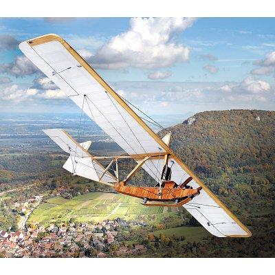 Maquette en carton : Training Glider SG 38  - Schreiber-Bogen-681