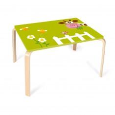 Table Marie la Vache