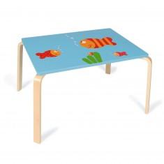 Table Maurice le Poisson