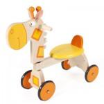 Trotteur Scratch Move It : Girafe