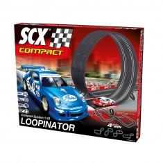 Circuit de voitures : Compact Loopinator