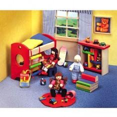 Chambre d'enfants Ronda