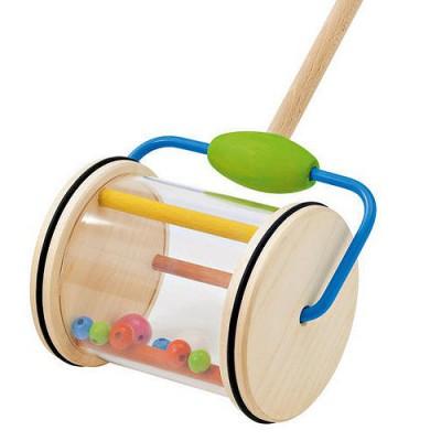 jouet pousser karacho jeux et jouets selecta avenue. Black Bedroom Furniture Sets. Home Design Ideas