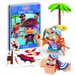 Art & Créations : Paper Toys Pirates
