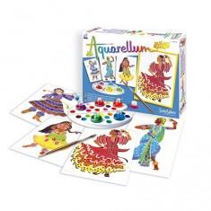Aquarellum Junior Danseuses