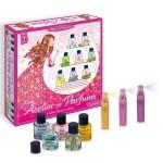 Mon atelier de parfums : Fleurs d'Orient