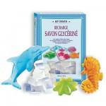 Recharge savon glycériné 450 gr