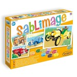 Sablimage Voitures