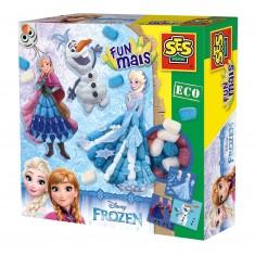 Funmais Eco : La Reine des Neiges (Frozen)