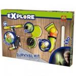 Gadgets d'exploration Explore