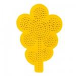 Plaque pour perles Technique à repasser : Fleur