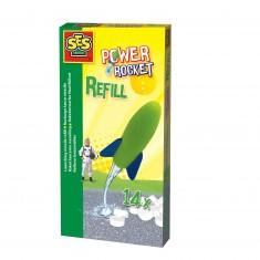 Recharge Lance-missile Power rocket