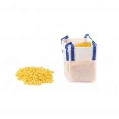 Modèle réduit : Accessoires granulés jaunes