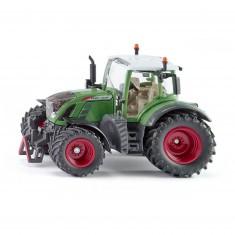 Modèle réduit en métal : Tracteur Fendt 724 Vario