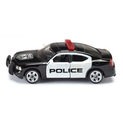 mod le r duit en m tal voiture de police am ricaine. Black Bedroom Furniture Sets. Home Design Ideas