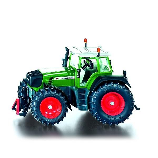 Modèle réduit en métal : Tracteur Fendt 930 Vario - Siku-3254