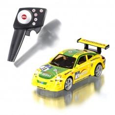 Modèle réduit radiocommandé : Manthey Porsche 911 GT3 RSR