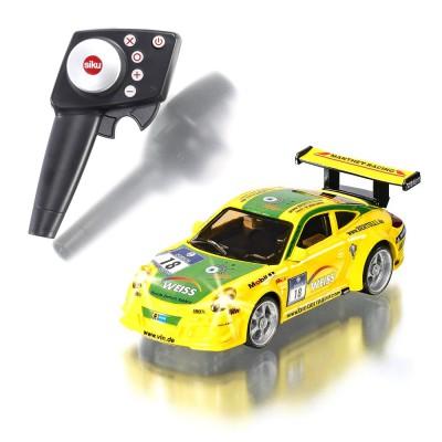 Modèle réduit radiocommandé : Manthey Porsche 911 GT3 RSR - Siku-6822