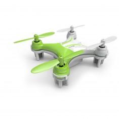 Nanoxcopter Drone miniature : Vert