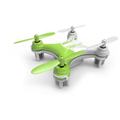 Nanoxcopter Drone miniature : Vert - Silverlit-84726-Vert