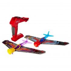 Avions fléchettes Sky Challenger
