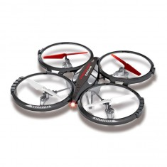 Discovery Drone