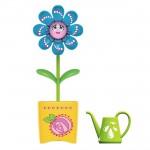 Fleur interactive Magic Blooms : Pot jaune