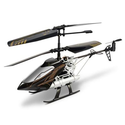 Hélicoptère radiocommandé : Hover Ground - Silverlit-84670-LGR84670