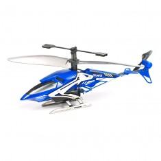 Hélicoptère radiocommandé : IR Sky Blade 3C : Bleu