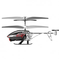 Hélicoptère radiocommandé avec caméra Spy Cam II : Argent