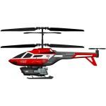 Hélicoptère radiocommandé Power Air : Heli Splash Rouge