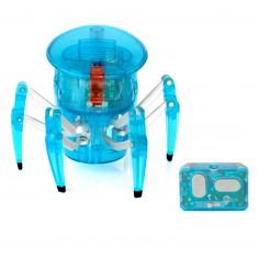 Hex Bug Robotic creatures : Araignée télécommandée turquoise