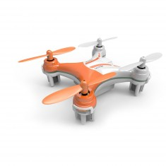 Nanoxcopter Drone miniature : Orange