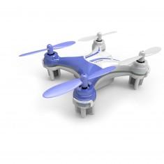 Nanoxcopter Drone miniature : Violet