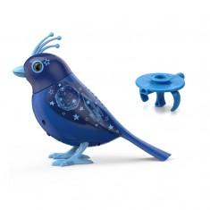 Oiseau électronique Digibird avec bague : Collection 3 : 55 chants et sifflements (à l'unité)