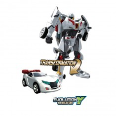 Véhicule transformable : Tobot Evolution Y Shield On
